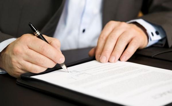 Assinatura de advogado