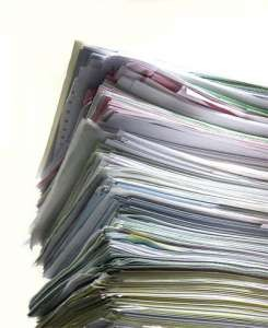 Processo judicial trabalhista
